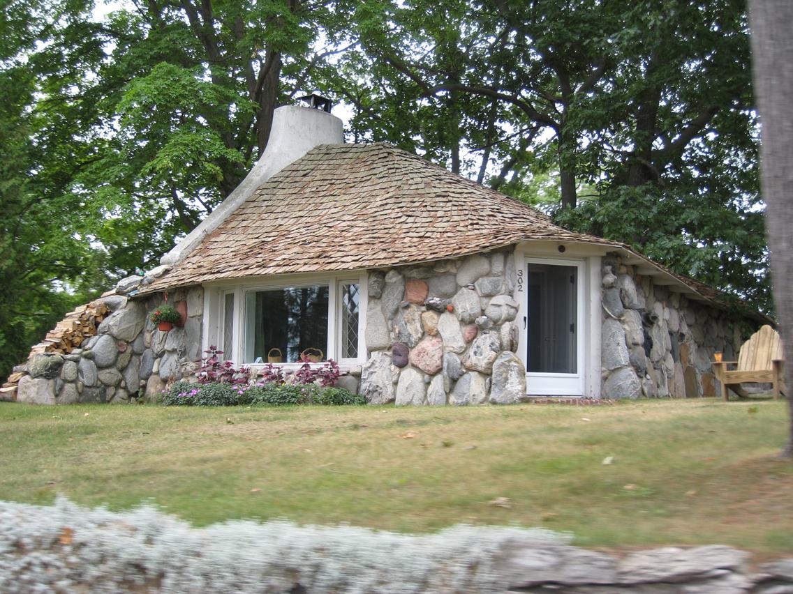 Hobbit houses refresh design the blog for Architect for homes