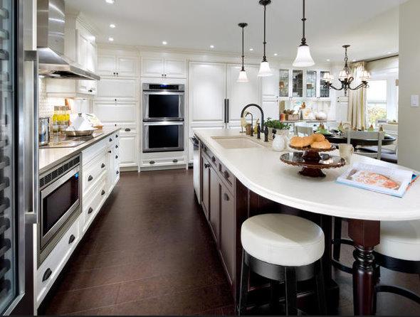 Divine design refresh design the blog for Kitchen designs by candice olson